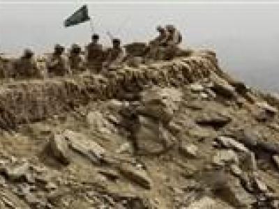 تصویر از نیروهای یمنی با موشک زلزال ۲ مزدوران را هدف قرار دادند