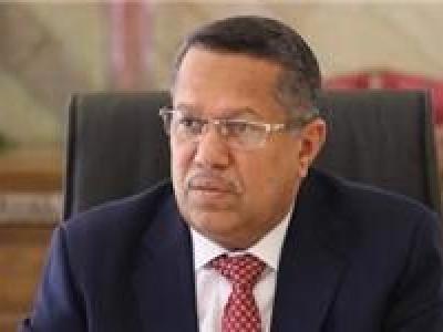 تصویر از اجازه نخواهیم داد که جای پای ایران در یمن باز شود