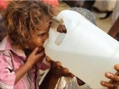 تصویر از یونیسف: ۱۰ میلیون کودک یمنی به کمکهای انساندوستانه نیاز دارند