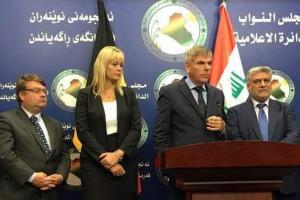 تصویر از بروکسل خواستار اعدام ۵۰۰ تبعه خود در عراق به جرم پیوستن به داعش شد