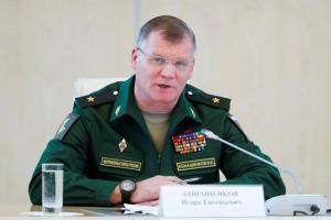 کشته و زخمی شدن ۴۷۴ داعشی در حملات روسیه در کرانه شرقی رود فرات