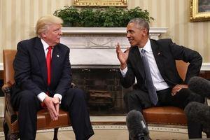 تصویر از ازدسترفتن نفوذ غرب در خاورمیانه نتیجه سیاستهای واشینگتن است/ ترامپ با اعلام راهبرد جدید علیه ایران، اشتباهات واشینگتن را تکمیل میکند؟