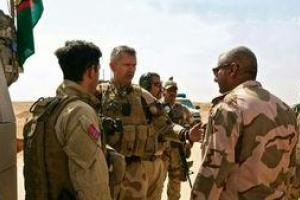 بازداشت پشتیبان مالی داعش با 300میلیون دینار