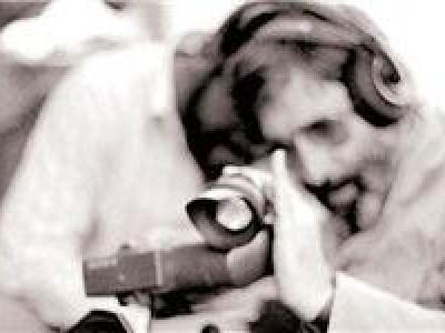 تصویر از آقا سید! کاش بودی و فتح مدافعین حرم را روایت می کردی