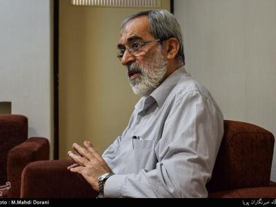 """تصویر از چرا """"محسن آرمین"""" بازجو بودنش را انکار میکند؟/آیتالله راستی کاشانی از ابتدا با """"موسوی"""" مخالف بود"""
