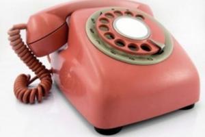 تصویر از اختلال تلفنی در پنج مرکز مخابراتی تهران از فردا