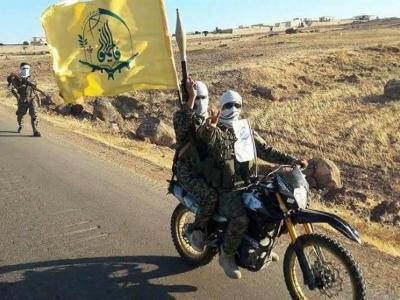 تصویر از آخرین اخبار از پایان داعش/سرنوشت داعش در دستان دلاوران فاطمیون