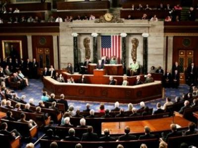 تصویر از موافقت مجلس نمایندگان آمریکا با بررسی طرح توقف حمایت آمریکا از جنگ یمن