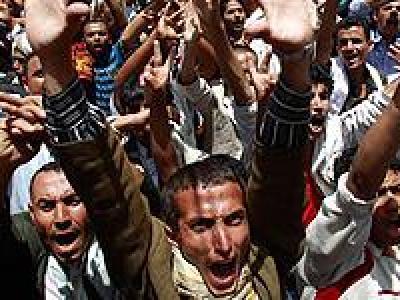تصویر از انقلاب یمن؛ فرصت ها و چالش های ایران بر اساس مدل راهبردی SWOT