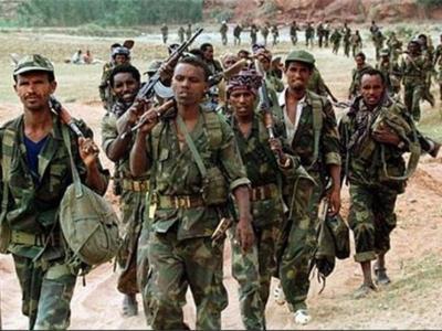 تصویر از احتمال خروج نظامیان سودانی شرکت کننده در جنگ علیه یمن