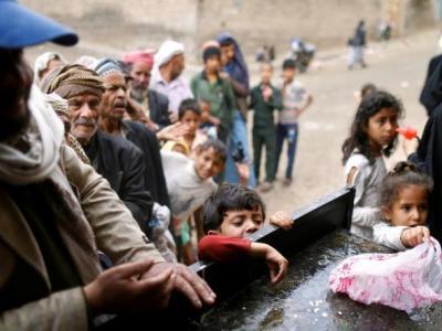 تصویر از سازمان ملل: عربستان مسئول فاجعه بزرگ در یمن است