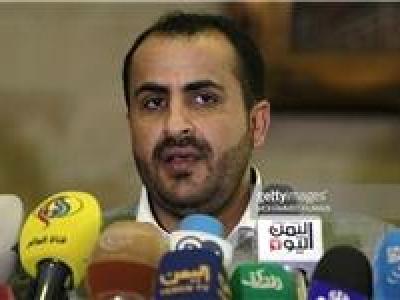 تصویر از شورای امنیت باید به آمریکا، عربستان و امارات بگوید کافی است