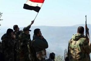 تصویر از اولین نماهنگ به مناسبت پیروزی رزمندگان در مقابل داعش