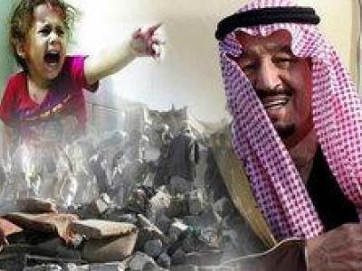 تصویر از حملات جنگندههای ائتلاف سعودی به صنعاء