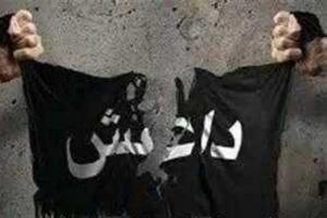 تصویر از پای داعش به کتاب فروشی های تهران باز شد +عکس