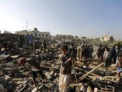 تصویر از راهکار فرانسوی ها برای حل مشکل یمن