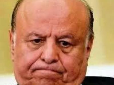 تصویر از آسوشیتدپرس از اقامت اجباری منصور هادی و وزیرانش در ریاض خبر داد
