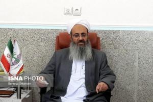 تصویر از ویدئو / اظهارات مولوی عبدالحمید درباره آزادی، داعش، سیاست