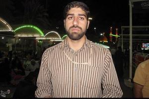 """تصویر از شهادت همسرم برایم افتخار بود؛ در عزای """"محمود"""" لباس مشکی نپوشیدم"""