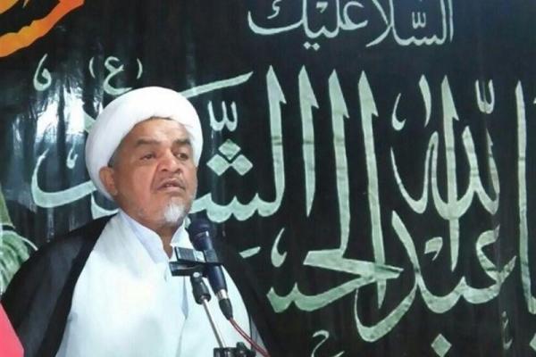 تصویر از هیئات مذهبی در ترویج و نشر معارف اسلامی نقش بسزایی دارند