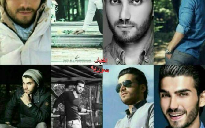 تصویر از شهید مدافع حرمی که می توانست بازیگر یا مدل شود +عکس