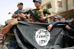 تصویر از بقایای داعش در خدمت استراتژی منطقهای آمریکا