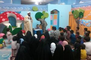 تصویر از بیش از ۲۰۰ دانشآموز روزانه در رواق کودک و نوجوان آستان کریمه اهلبیت (س) پذیرش میشوند