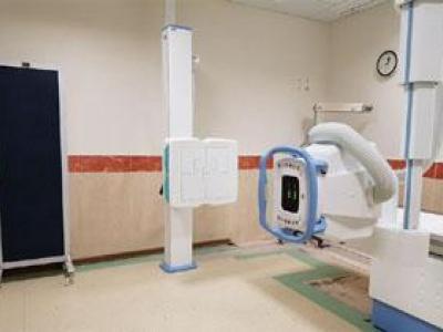 تصویر از افزوده شدن دو دستگاه جدید به بیمارستان شهید رحیمی بیرجند