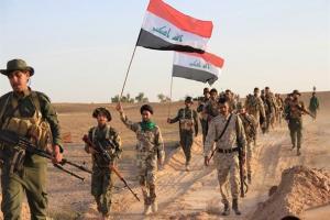 تصویر از دولتهای منطقه برای نابودی کامل داعش به مبارزه خود ادامه دهند