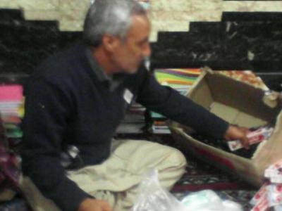 تصویر از عکس/ اقدام آتش به اختیار گروه جهادی فاطمیون