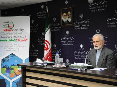 تصویر از تقویت «قدرت دفاعی» و «جبهه مقاومت»؛ راهبرد تامین امنیت جمهوری اسلامی