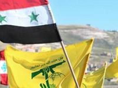 تصویر از اتصال تهران-بغداد-دمشق-بیروت؛ ناکامی مرحله سوم نبرد آمریکا با ایران از سال ۲۰۰۰
