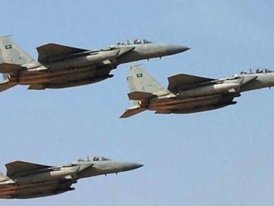 تصویر از حمله ائتلاف متجاوز عربی به صنعا ۵ کشته و ۲۰ زخمی برجای گذاشت