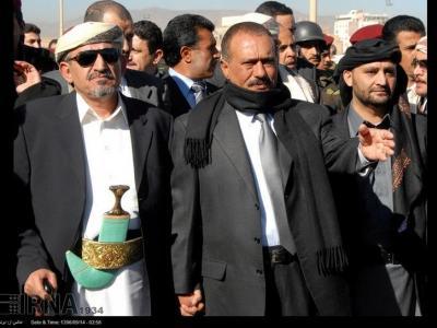 تصویر از تصاویر: ۳۳ سال حکومت علی عبدالله صالح بر یمن
