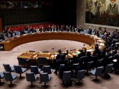 تصویر از ابراز نگرانی شورای امنیت نسبت به ناآرامیها در یمن
