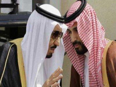 """تصویر از """"کارنامه سیاستهای پنجساله عربستان فاجعهبار است"""""""
