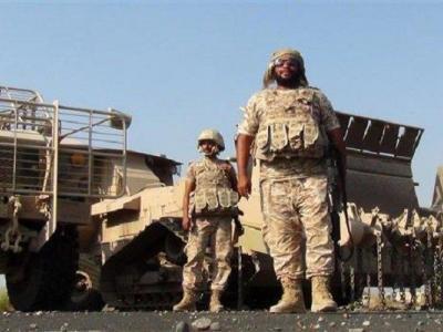 تصویر از بازداشت ۳۰ یمنی به اتهام ورود غیرقانونی به جزیره سقطری