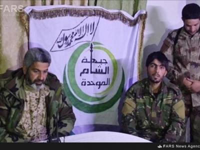 تصویر از بگو آمدهام سنیها را بکشم! / گفتوگو با رزمنده فاطمیون که اسیر تروریستها شد + فیلم