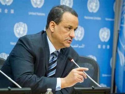 تصویر از طرف های یمنی با تلاش ها برای ازسرگیری روند سیاسی موافقت کردند