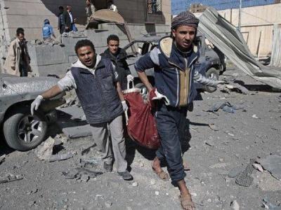تصویر از سازمان ملل: یمن در بدترین فاجعه انسانی به سر میبرد