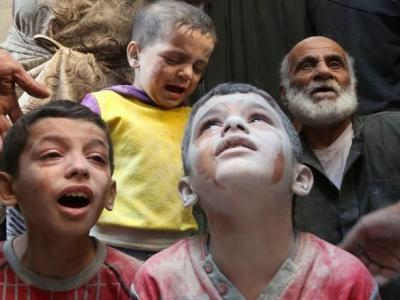 تصویر از تخریب ۴۱۵ مرکز بهداشت در یمن در حملات متجاوزان سعودی/ جان باختن ۲۲۳۶ نفر بر اثر ابتلا به وبا