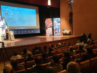 تصویر از معرفی صاحبان آثار برتر سومین جشنواره رسانه ای ابوذر در گلستان