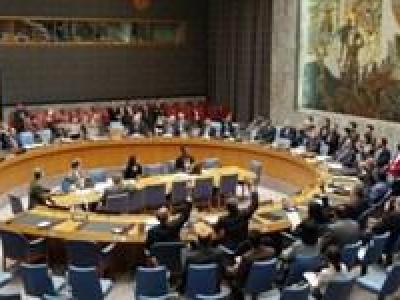 تصویر از تهیه پیشنویس محکومیت ایران در شورای امنیت به خاطر حمایت از یمن
