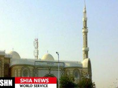 تصویر از نماز جمعه مساجد عدن یمن لغو شد