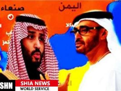 تصویر از اعتراف رویترز به شکست سنگین عربستان و امارات در یمن