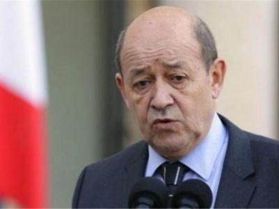 تصویر از فرانسه ایران را به عدم پایبندی به قطعنامه شورای امنیت متهم کرد