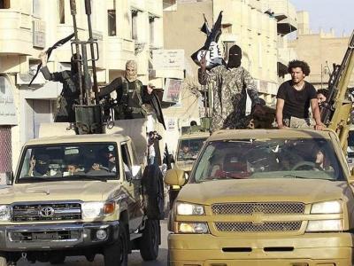 تصویر از چرا فعلا نمیتوان از شکست خوردن داعش سخن گفت؟