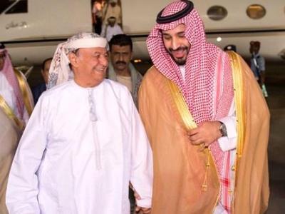 تصویر از برگ جدیدی از سناریوی یمن/ آیا بن سلمان دست از حمایت از مهره سوخته خود می کشد؟