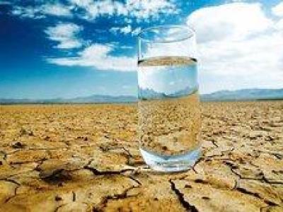 """تصویر از ۸ راه طلایی برای """"صرفه جویی در مصرف آب"""" +اینفوگرافیک"""