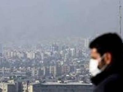 تصویر از راهکارهایی برای کاهش اثرات آلودگی هوا +اینفوگرافیک